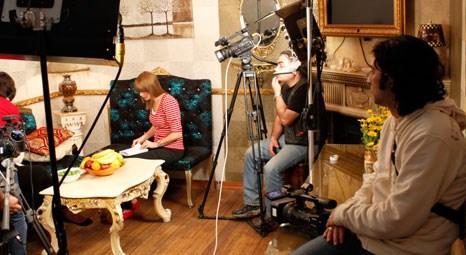 Tek-Art İnşaat, Küçükçekmece'deki yeni stüdyolarını BKM'ye kiraya verdi!