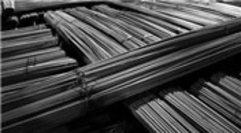 Kardemir üç ayda 157 bin 500 ton inşaat demir satmayı planlıyor!
