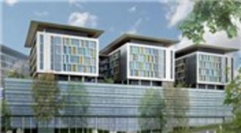 Riskli bölgelerde yapılan hastaneler deprem yalıtımlı olarak inşa edilecek!