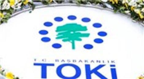 Konya Seydişehir TOKİ Konutları'nda 107 bin 217 liraya 3+1!