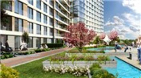 Sur Yapı Corridor daire fiyatları! 270 bin liraya 1+1!
