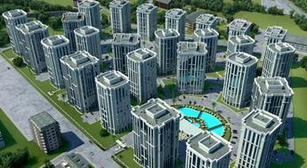 Prestij Park İstanbul 1. Etap fiyat listesi! 119 bin TL'ye!