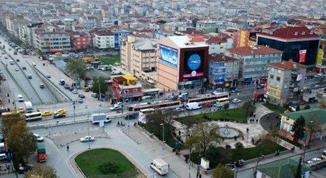 İstanbul Büyükşehir Belediyesi Sultangazi'de 146 konutluk proje yaptıracak!