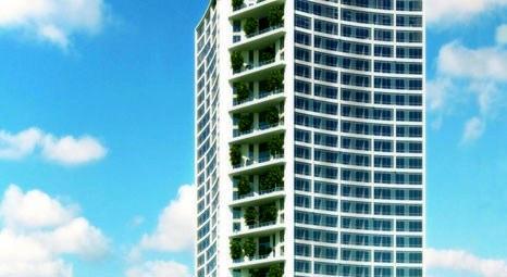 Mesa Kartall sahil projesinde 211 bin liraya 1 oda 1 salon!