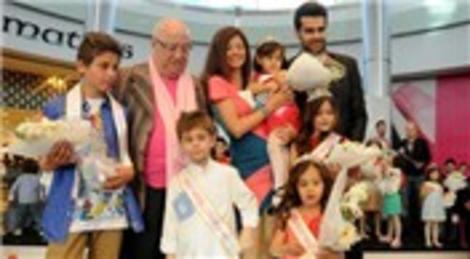 CarrefourSA Bayrampaşa AVM'de Best Model Çocuk Türkiye'nin seçmeleri yapılacak!