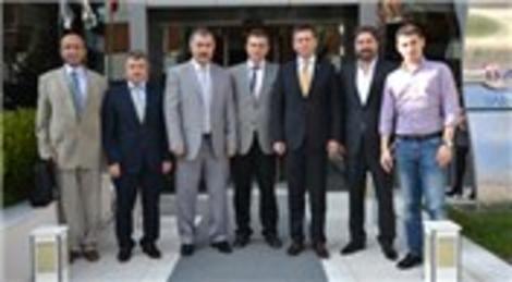 İMKON ve TÜGİAD, Yeşil Bina Sertifikası'nı TSE'nin vermesini destekliyor!