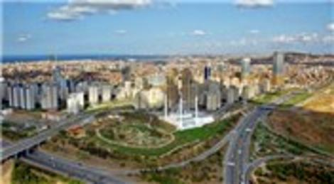 İstanbul Şerifali La Maison Sitesi'nde icradan satılık daire! 340 bin liraya!
