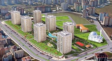 Marmara Evleri 3 Beylikdüzü projesinde 2+1 daire satışları tamamlandı! 367 bin liraya 4+1!