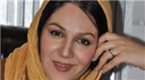 İranlı sanatçı Setareh Eskandari, Alanya'dan ev aldı!