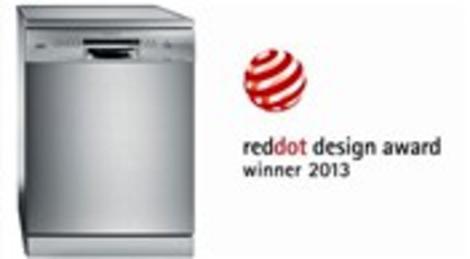 Profilo Dayanıklı Ev Aletleri'nin dört ürünü, Red Dot ile ödüllendirildi!