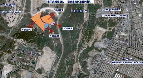 Emlak Konut, Başakşehir Ayazma 3. Etap projesi için Özülke-Öz-Kar ortaklığıyla anlaşma imzaladı!