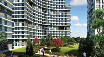 Kristal Şehir'de son durum 2013 fiyatları! 150 bin liraya!