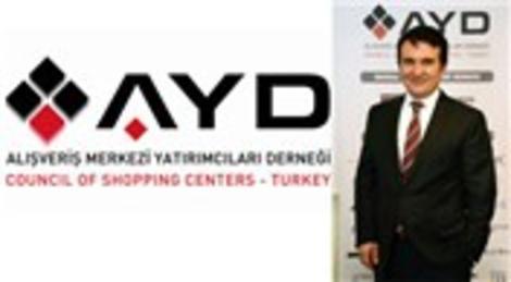 AYD Üyeleri ICSC Pazarlama Ödülleri'nde 22 proje ile finale kaldı!
