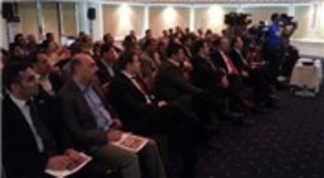 XPS Isı Yalıtımı Sanayicileri Derneği Elazığ'da ısı yalıtım semineri düzenledi!