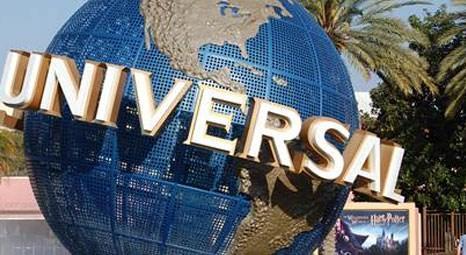 Universal Studios, İstanbul'a 3 milyar dolarlık proje yapmaya hazırlanıyor!