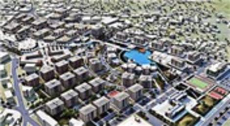 Çevre ve Şehircilik Bakanlığı yeni imar planında Van'ı sahille bütünleştirecek!