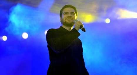 Sami Yusuf, Antalya EXPO Center'da konser verdi!