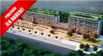 Bursa Endülüs Park Evleri'nde fiyatlar 160 bin TL'den başlıyor!