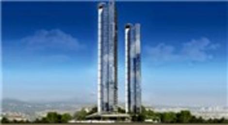 Çiftçi Towers ile İstanbul'a adım atan Türkerler Holding, Ankara'da iki karma projeye başladı!
