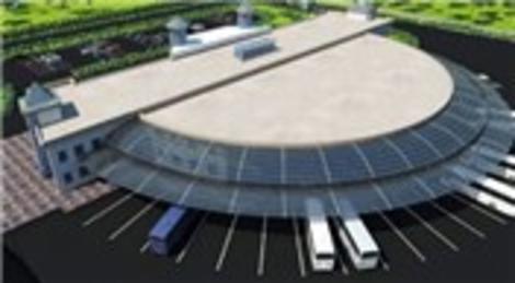 Erzurum şehirlerarası otobüs terminali yıllık 1 milyon liraya kiraya verilecek!