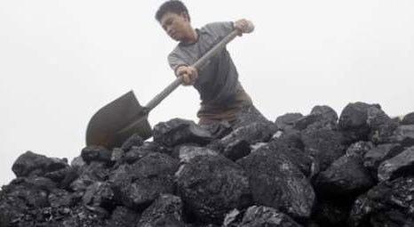 Linyit ve taş kömürü kullanımında konut ve hizmet sektörü ikinci sırada!