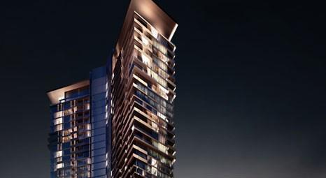 One Tower Residence'ta 573 bin TL'ye 2+1!
