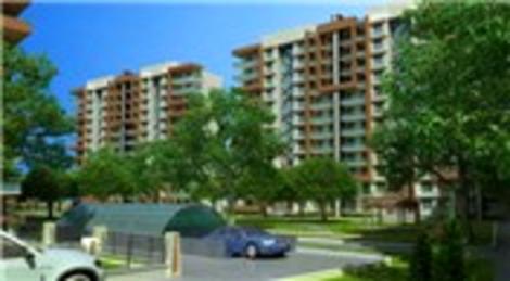 Seha Yapı, Meram Divan Park'ın yapım işini üstlendi!