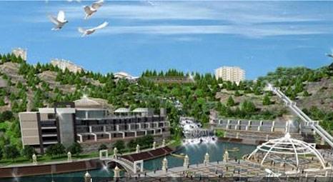Ankara Mamak, kentsel dönüşüm projeleriyle yenileniyor!