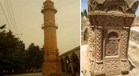 Mardin Nusaybin Zeynel Abidin Külliyesi restore ediliyor!