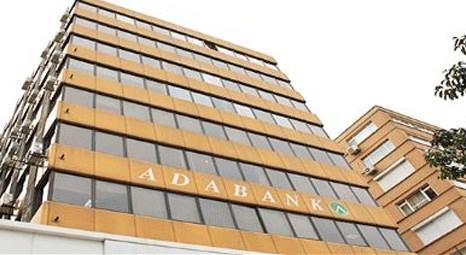 TMSF Adabank'ı 75 milyon dolardan satışa çıkardı!