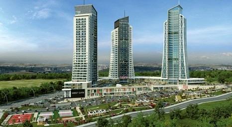 Ankara'nın en prestijli projesi West Gate Residence satışa çıktı!