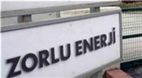 Zorlu Enerji'ye Avrupa Komisyonu'ndan ödül!