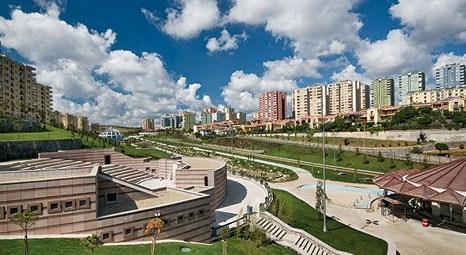 Başakşehir Belediyesi'nden 75 milyon TL'ye satılık arsa!