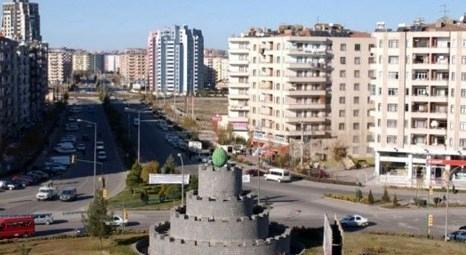 Çevre ve Şehircilik Bakanlığı, Diyarbakır'a Dicle Nehri ile bütünleşen yeni bir şehir kuracak!