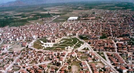 Karaman'da icradan satılık fabrika! 1 milyon 454 bin 391 TL'ye!