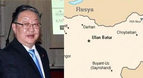 Moğolistan, Türk inşaat şirketlerini yatırım yapmaya çağırdı!