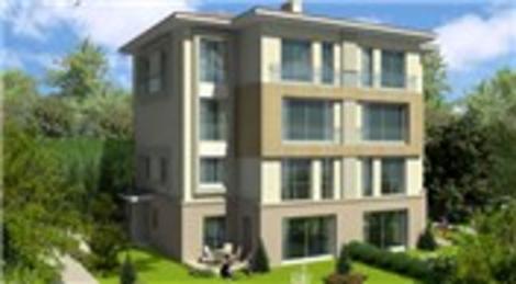 Bahçeli Vadi Çengelköy'de 519 bin liraya 3 oda 1 salon!