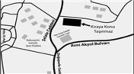Bahçeşehir ve Esenkent'te 2 bin 280 metrekarelik iki kapalı alan kiraya verilecek!