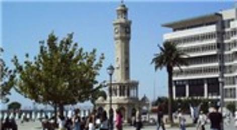 İzmir'deki rezidans projeleri, otel yatırımlarını engelliyor!