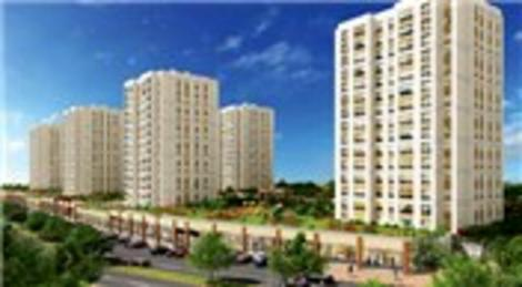 Yakuplu Marmara Evleri 3'te satılık daire fiyatları! 311 bin TL'ye!