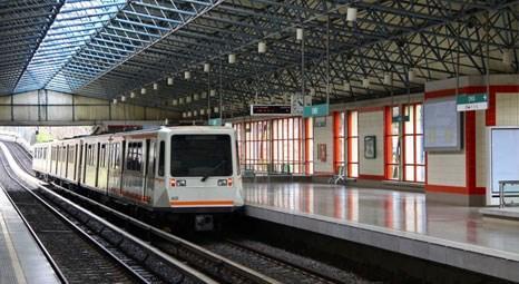 Esenboğa'nın metroya bağlanması projesi sene sonuna kadar şekillenecek!