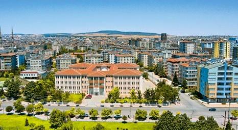 Gaziantep'te satılık 17 tarla! 2 milyon 215 bin 877 TL'ye!
