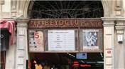 Beyoğlu'ndaki eski sinema salonları kapanma tehlikesiyle karşı karşıya!