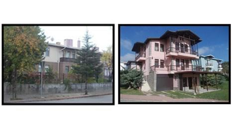 Darüşşafaka Cemiyeti, Ankara Yenimahalle ve Gölbaşı'nda villa satıyor!