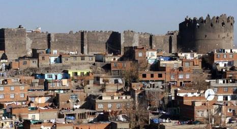 Diyarbakır Surları, özüne uygun olarak restore edilecek!