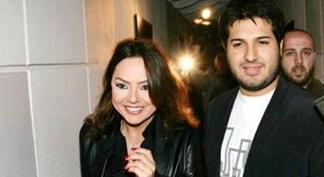 Ebru Gündeş ve Reza Zarrab, Kemer Country'de kiraladıkları evin depozitosunu geri alamayınca mahkeme başvurdu!