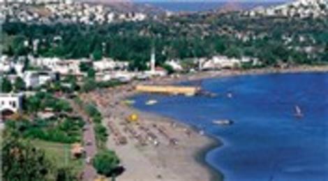 Bodrum Bitez Belediyesi'nden kiralık 25 konut, dükkan ve ofis!