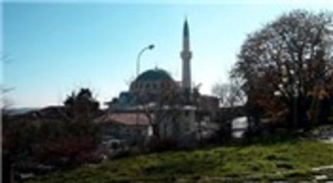 Üsküdar'daki Çamlıca Yeni Çilehane Camii'nde loca dönemi!