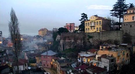Trabzon'da 150 tarihi bina restore edilecek!