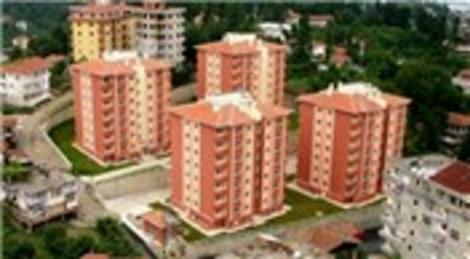 Malatya Darende TOKİ Evleri'nde 2 konut için başvuru süreci başladı! 59 bin 443 liraya 2+1!